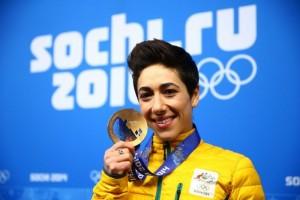 Lydia Lassila Olympics